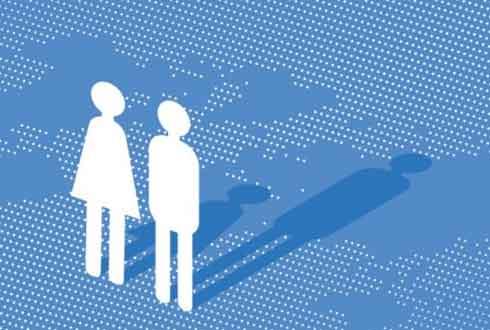 전염병 줄면 남녀평등 증가한다