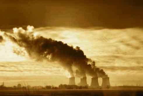 세계 이산화탄소 배출량 3년 째 동결...美·中 노력 덕분
