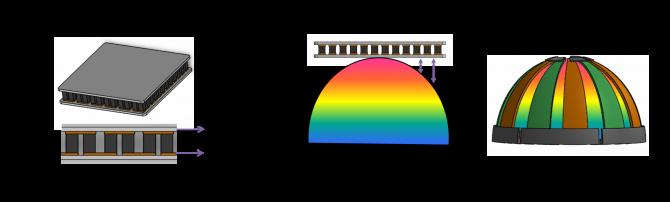 붓으로 그리는 열전 소재는 기존 열전 소재보다 접촉면적이 훨씬 크다 - 울산과학기술원(UNIST) 제공