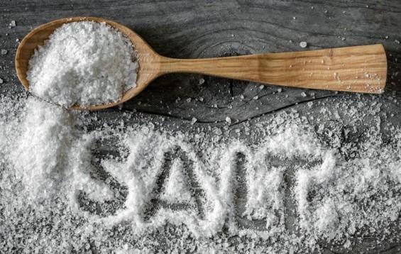 성인병의 주범? 소금에 대한 오해와 진실