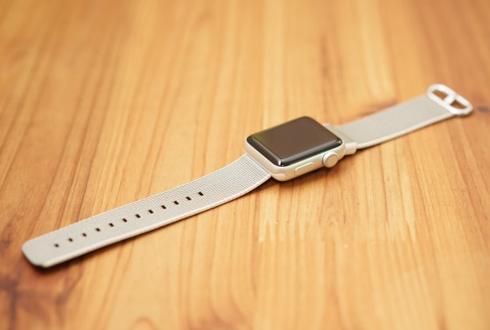 손목 플랫폼의 진화, '애플워치 시리즈2'