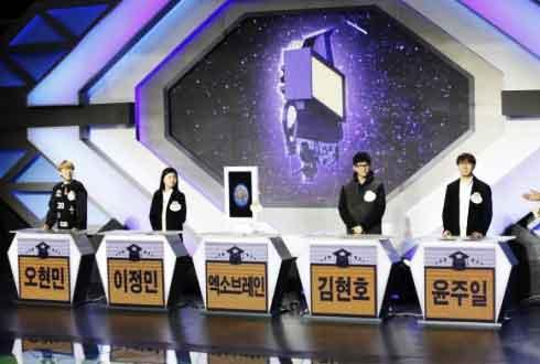 토종 AI, 수재들과 퀴즈대결 완승