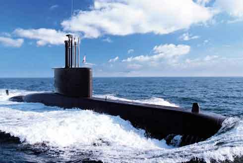 대우조선, 장보고-I 잠수함 통합전투체계 성능입증시험 성공