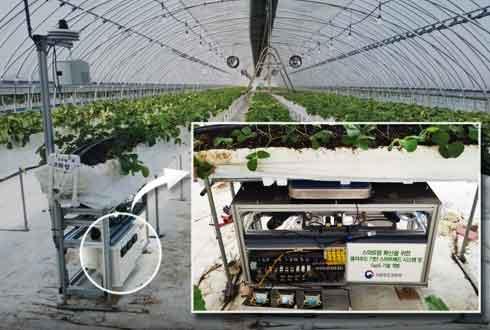 농사 초보자도 농장 운영 가능해졌다