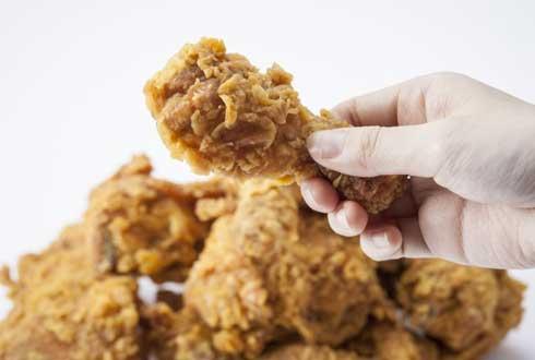기름진 음식이 성장기 뇌 발달 막는다