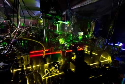 美표준연구소, 신개념 원자시계 'ZDT' 개발