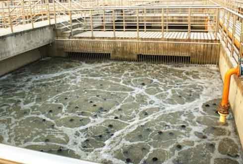 물속에 녹아 있는 초미세 오염물질 제거방법 찾았다