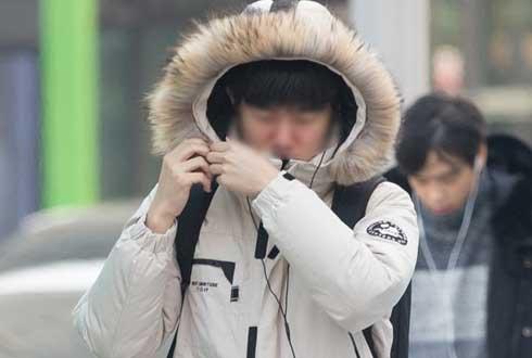 [1일 날씨] 겨울바람에 체감온도 '뚝'…미세먼지 '주의'