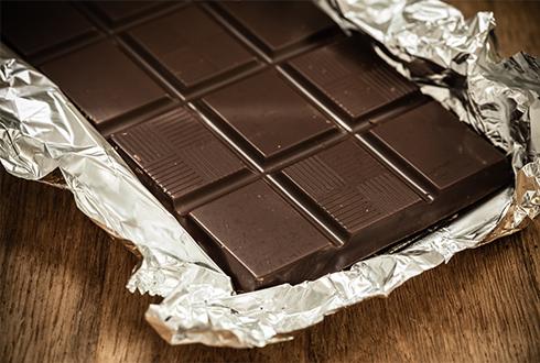 심장 건강에 좋은 초콜릿 만드는 비법