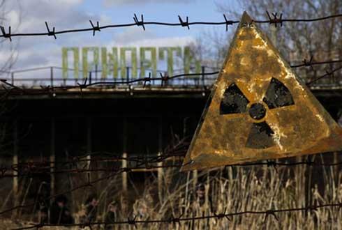 체르노빌에서 살아남은 '효모'에 숨은 비밀