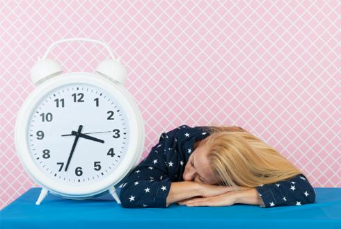 '꿀잠'을 파는 가게? 건강에 도움되는 '수면테크'