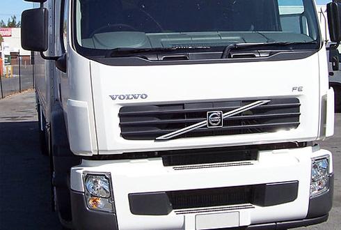 '제작결함' 쌍용차·볼보트럭·혼다 등 6996대 리콜