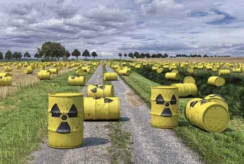 핵폐기물 반감기 줄인다… 새로운 `빔 물리 이론` 제시