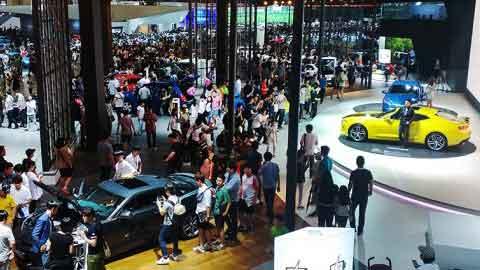 G80·말리부·SM6 등 '2017 올해의 車' 최종 후보 10대 선정