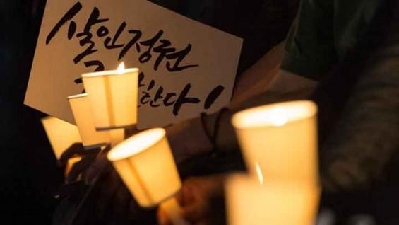 [#촛불집회]집단행동의 심리학(중):  어떤 사람이 시위에 참여하나?