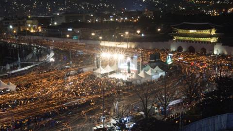 [#촛불집회]집단행동의 심리학(하): 시위는 어떻게 종결되나?