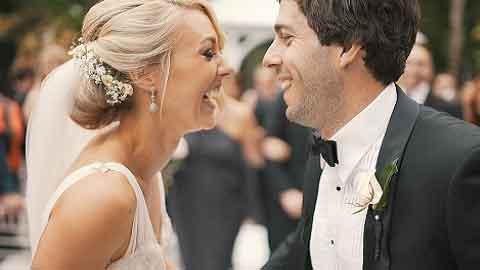 특별한 날에 결혼한 사람들, 이혼확률 높다?!