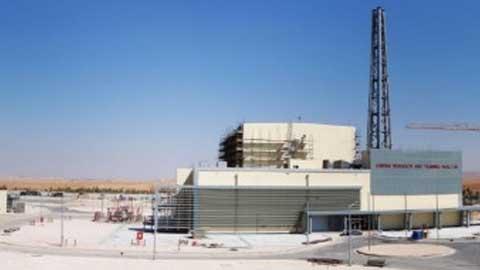 한국이 지은 '요르단 연구용 원자로' 8년만에 준공