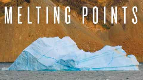 그린란드 빙하, 완전히 녹아 사라졌던 시기 존재한다