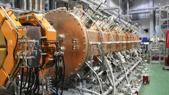 한국형 '중이온가속기' 개발 성큼… 핵심 선형가속기 성능 '이상 무'