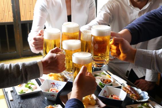 연말연시 건강한 음주문화 만들기