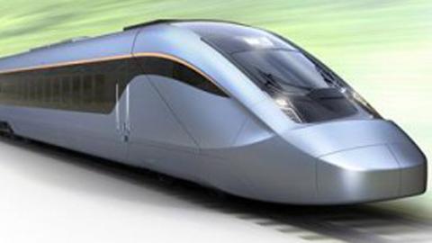 코레일, 설계최고속도 352km/h '동력분산식 고속열차' 도입한다