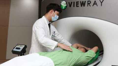 암 환자 '방사선 치료' 부작용 줄이는 길 열려