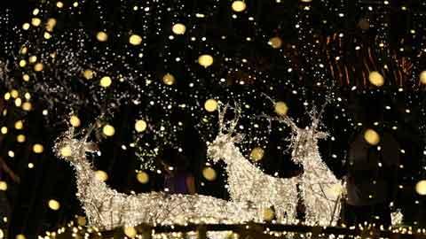 [24일 날씨] '강추위' 크리스마스 이브'…