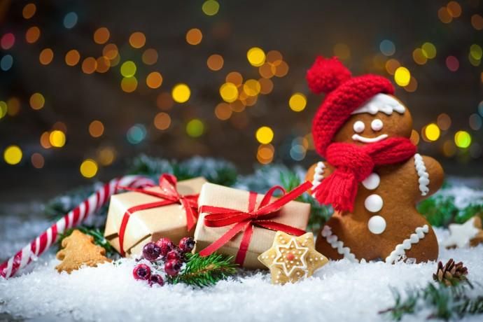 크리스마스의 하이라이트는 선물이다. - GIB 제공