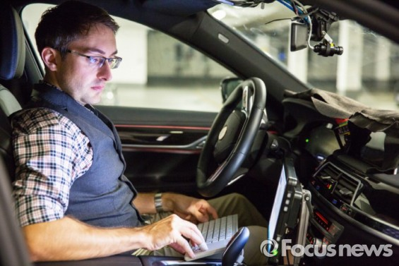BMW, 獨 뮌헨에 자율주행 전문 개발센터 건립