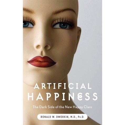 """로날드 드워킨은 현대인의 행복 기준이 단지 쾌락이나 편안함을 기준으로 하는 정서적 행복감에 치우쳐져 있다고 하면서, 행동의 변화 없이 기분만 """"행복""""해지려는 노력은 """"인공 행복""""에 불과하다고 주장한다. - Ronald Dworkin 제공"""