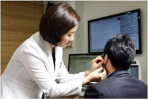 황혜경보청기 청각언어센터 제공