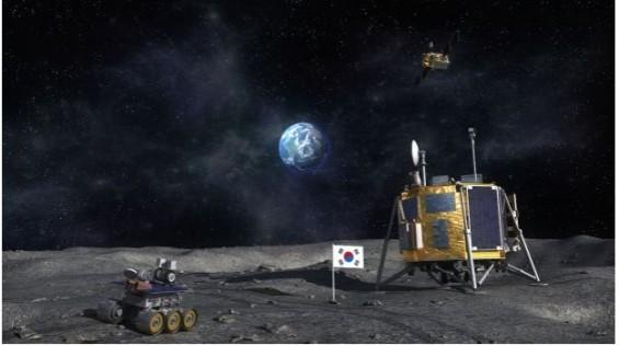 한-미 달 탐사 협력 본격화, 새 장을 열다