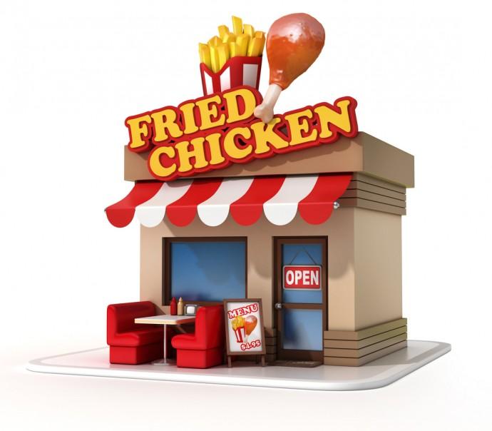 우리나라 국민 6~7명 당 1개 꼴로 치킨집이 있다고 말해도 과언이 아니다. - GIB 제공