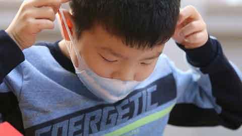 독감 환자 증가세 한풀 꺾였다