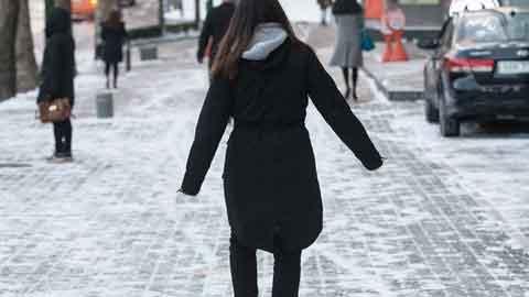 [5일 날씨] 포근한 '소한' … 강원 영동 등 일부지역 비·눈