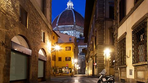 [생활의 시선 47] 이탈리아에서의 대화