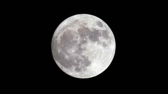 아폴로 14호 채취 암석 분석해보니, '달'의 나이는 45억1천만살!