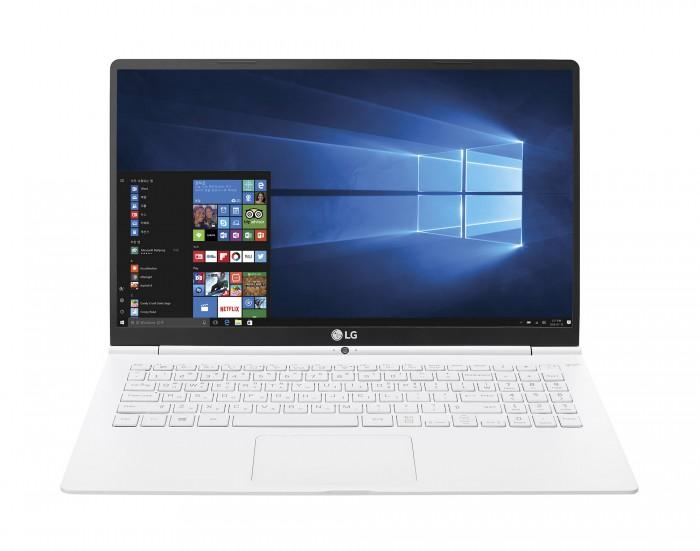 LG전자의 노트북