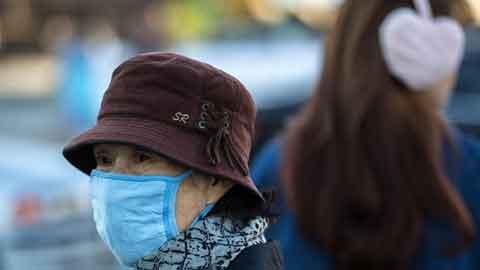 고령 천식환자 응급실 내원, 1월부터 증가…찬 공기로 증상 악화