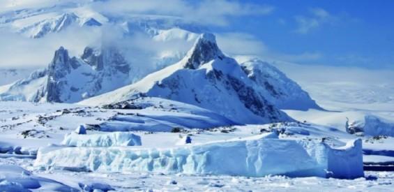 해수면 상승 온몸으로 막는 남극 '캠 빙하'의 비밀 풀었다