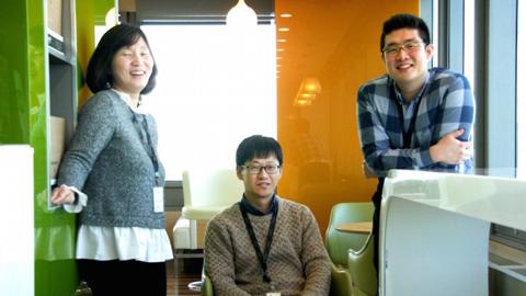 [인터뷰] 옥션에서 장애인품 전용관을 탄생시킨 주역들