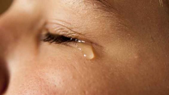 눈물 한 방울만 있으면 통풍검사 한 번에 OK