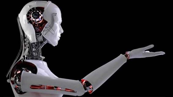 "EU, 인공지능 로봇 '전자인간'으로 인정...""스스로 진화하지 말 것"""