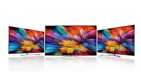 LG, 나노셀 VS 삼성, QLED…LCD TV 대결 승자는