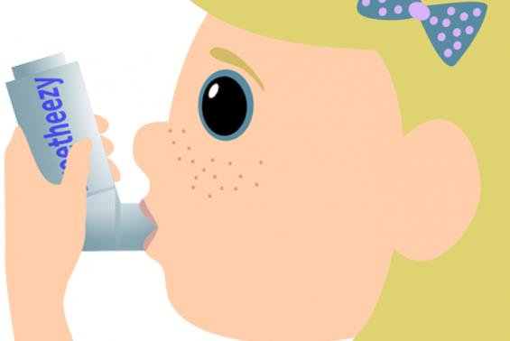 2015년 폐렴 진료환자 45%, 10세 미만 어린이