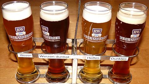 [H의 맥주생활 (17)] 맥주의 본고장, 독일의 지역별 맥주