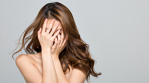 당신은 무엇때문에 부끄럽나요? 양심 혹은 남의 시선?