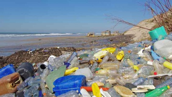 버려진 플라스틱에서 수소 에너지 만드는 친환경 촉매 기술