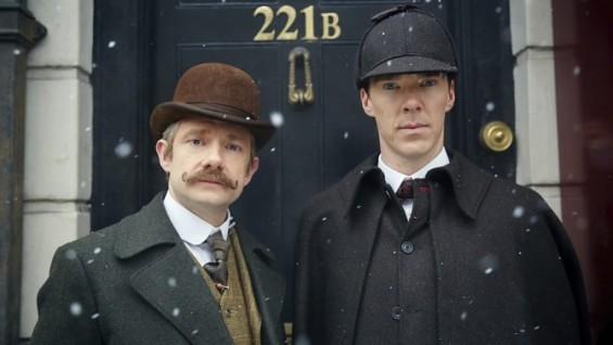 현대 사회에도 셜록 홈즈가 있다?!